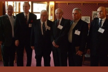 OHAO PIONEERS AT 2010 SPRING SYMPOSIUM
